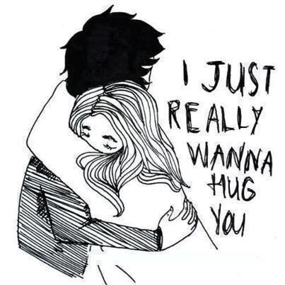 just really wanna